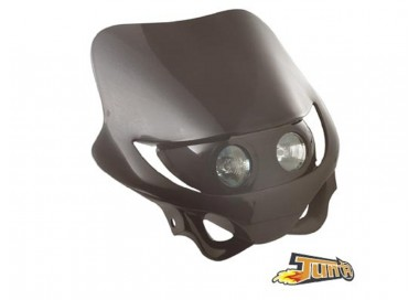 TETE FOURCHE CROSS 2  NOIR